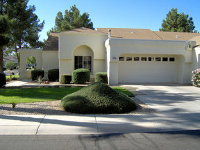 Residential Sold: 14003 W ANTELOPE COURT