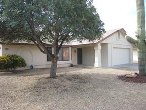Residential Sold: 19619 N STARDUST BLVD