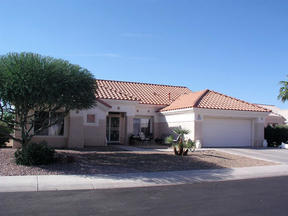 Residential Sold: 14511 W. Corral Drive