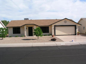 Residential Sold: 19911 N. 146th Way