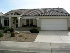 Residential Sold: 14741 W Gunsight Dr