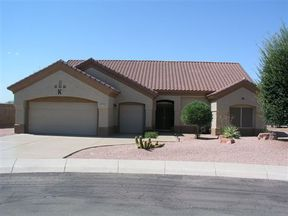 Residential Sold: 14313 W Gunsight Drive