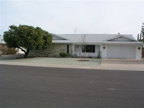 Residential Sold: 17411 N Foothills Dr