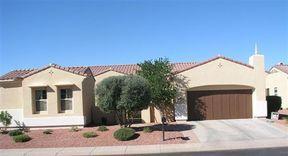 Residential Sold: 13324 W El Sueno Dr