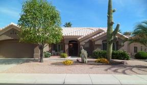 Residential Sold: 23001 N Adkison Dr