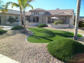 Residential Sold: N Palm Canyon Dr