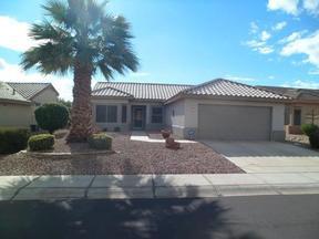Residential Hidden: 18350 N Gila Springs Dr