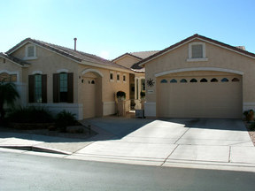 Residential Sold: 17763 W SAMMY WAY