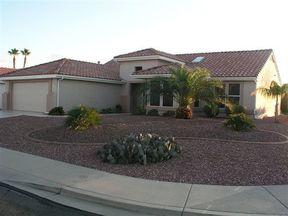 Residential Sold: 15385 W Ganado Dr