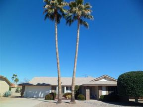 Residential Sold: 14738 W Antelope Dr