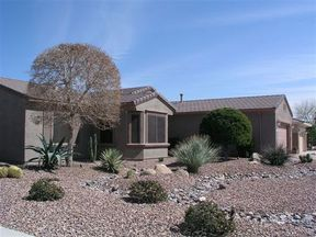 Residential Sold: 16820W Sabino Canyon Ln