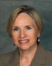 Brenda Wood Smith, CRB, CRS, GRI, SFR