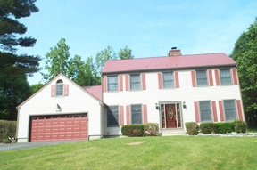 Ledyard CT Single Family Home For Rent: $2,100
