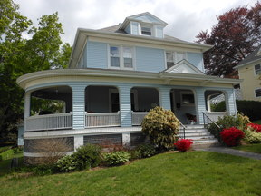 Single Family Home For Lease: 80 School Street