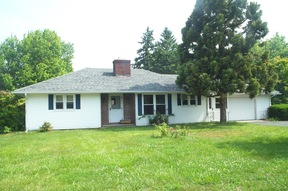 Groton CT Single Family Home For Lease: $1,525