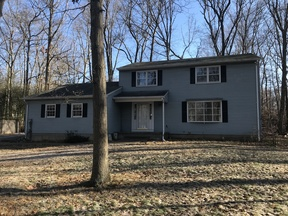 Single Family Home Leased: 55 Partridge Hollow Rd.