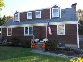 Mystic CT Single Family Home For Rent: $2,200