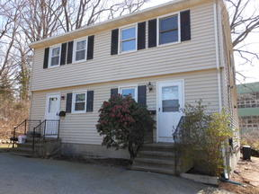Groton CT Condo/Townhouse For Rent: $1,200