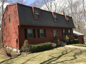 Single Family Home Leased: 16 Friar Tuck