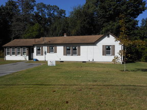 Single Family Home Leased: 414 Norman