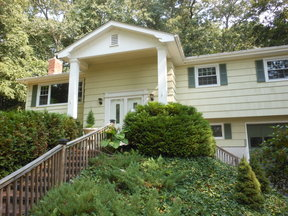 Single Family Home Leased: 38 Overlook Rd.