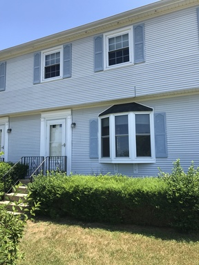 Mystic CT Condo/Townhouse For Lease: $1,550