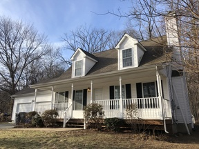 Rental Leased: 271 Gay Hill Rd