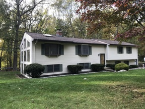 Single Family Home Leased: 54 Partridge Hollow Rd.