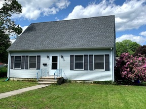 Single Family Home Leased: 120 Smith Ave.