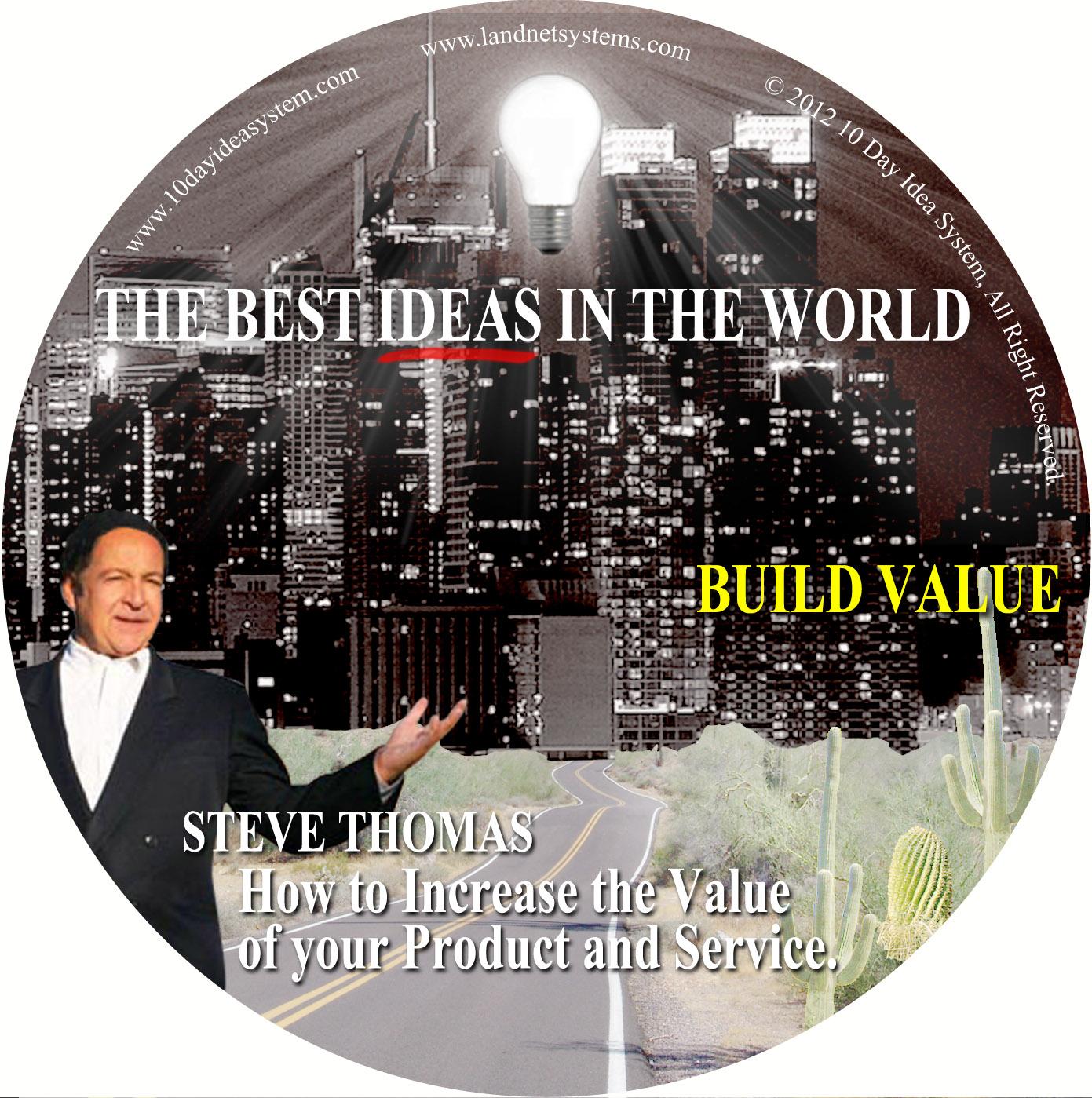 04 CD BUILD VALUE