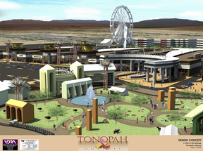 tonopah  AZ Comm/Indust For Sale: $6,250,000