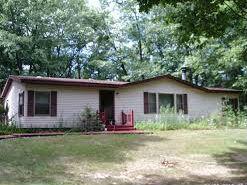 Homes for Sale in Greenbush, MI