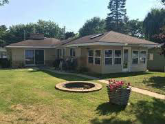Homes for Sale in National City, MI