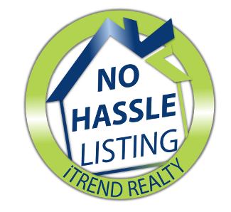 No Hassle Listing
