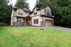 Bellingham Single Family Home For Sale: 61 Windward Dr