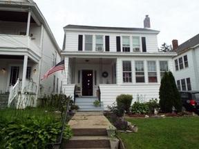 Residential Active: 32 Pinewood Av