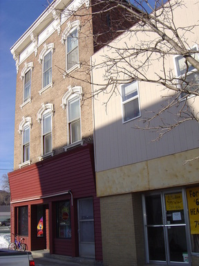 Residential Sold: 138 Broadway