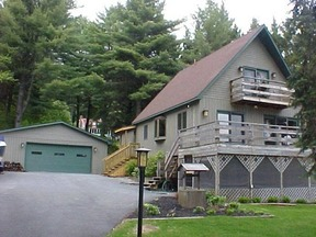 Residential Sold: 653 North Shore Rd