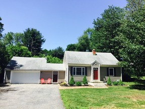 ballston Lake NY Residential Active: $219,000