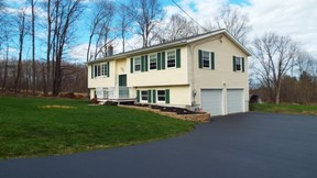 Burnt Hills NY Residential Active: $249,000