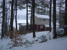 Galway NY Residential Active: $199,000