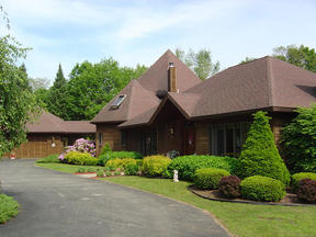 Northville NY Residential Active: $1,100,000