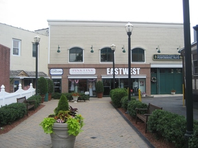 Office Space For Lease: 310 New York Ave