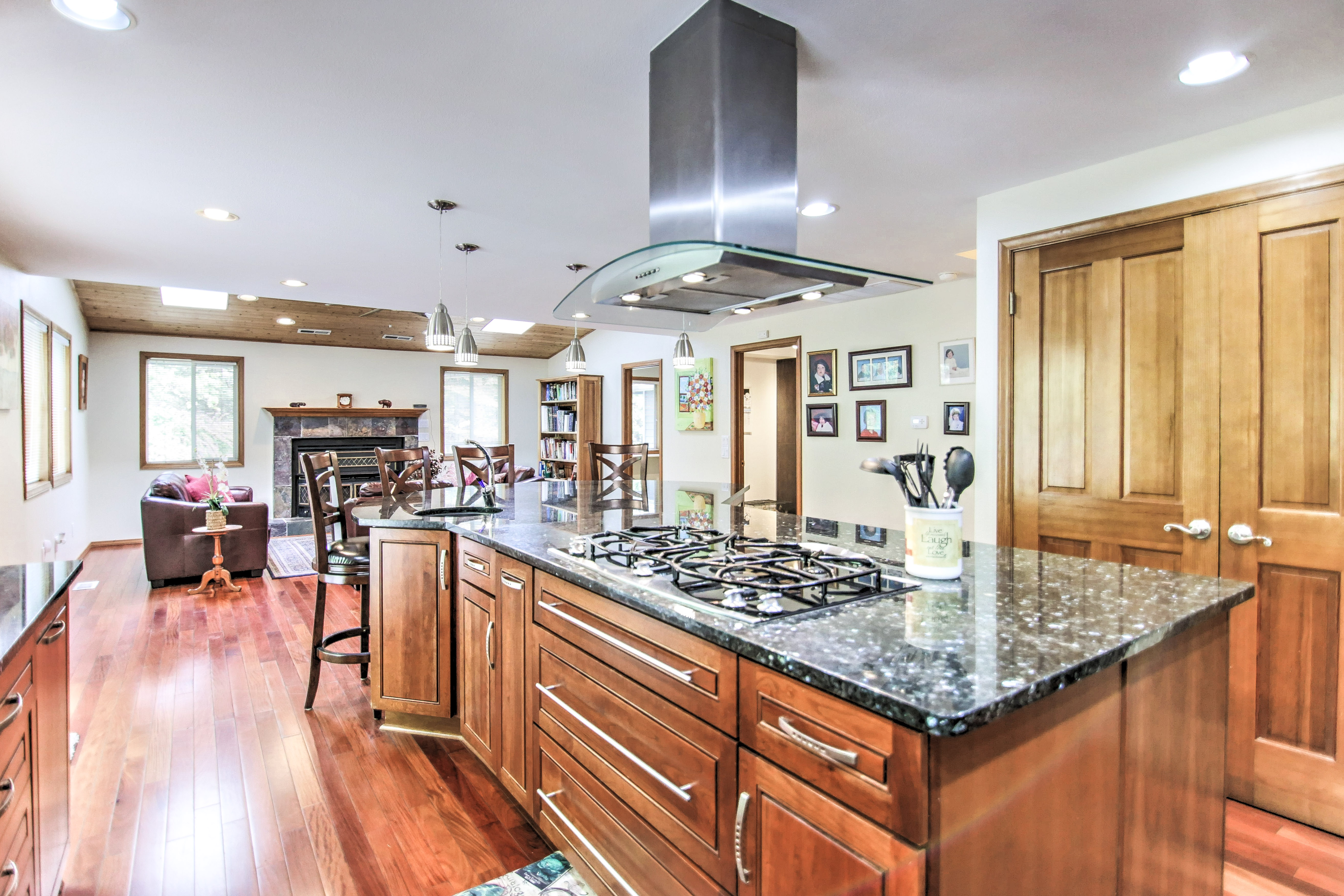 Kitchen of your dream