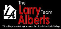 The Larry Alberts Team