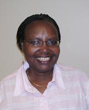 Judith Mukaruziga, Realtor, MBA, CNE