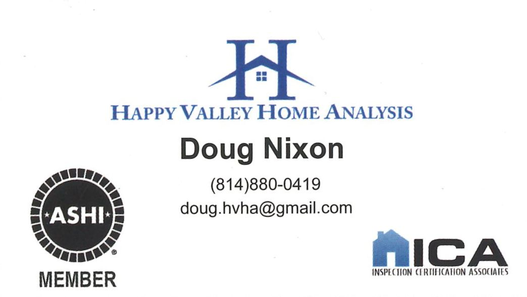 Happy Valley Home Analysis