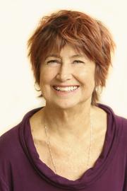 Ann Clifford