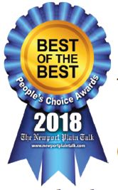 2018 Newport Plain Talk Best of the Best