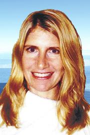 Suzanne (Sue) Swope